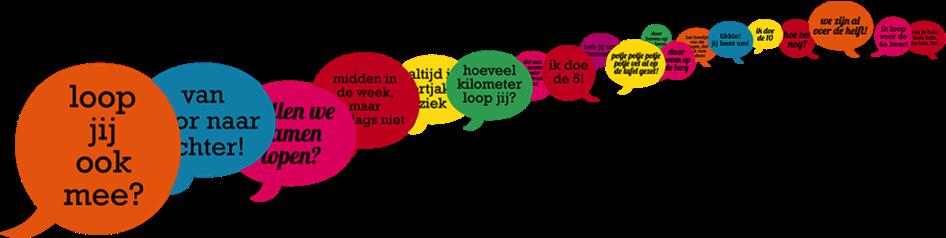 Avondvierdaagse Velsen Juni 2019